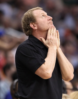 Robert Sarver, majority owner of the Suns, has made some less than stellar decisions in the past.