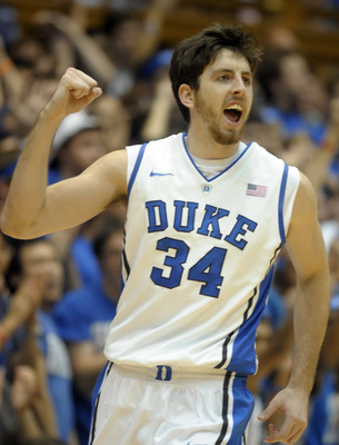 Ryan Kelly, Duke