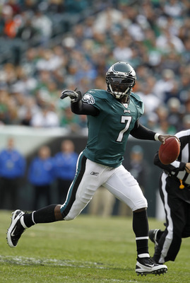 $100M bought the Eagles 14 turnovers and 3 wins from Vick so far.