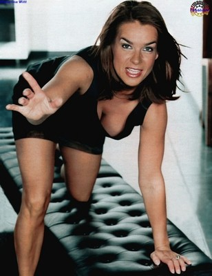 in germany katarina witt is known better as kati the dominate figure