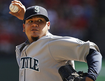 Felix Hernandez is one of the best trade targets out there.