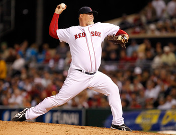 Jenks, the forgotten man in the Red Sox bullpen, will come back with something to prove.
