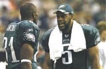 McNabb and Owens struggled to support each other for much of 2005