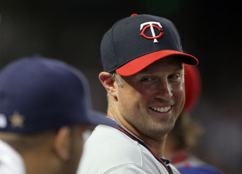 Michael Cuddyer's versatility and leadership will price him beyond what the Red Sox feel he's worth.