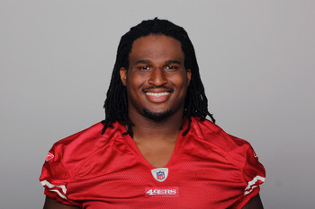 Ray McDonald has established himself in 2011