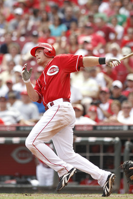 Zack Cozart could be used as trade bait if the Reds want Jair Jurrjens badly enough.