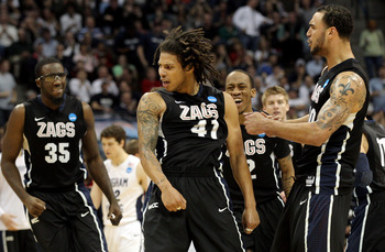 The Zags have become one of the best mid-major programs.