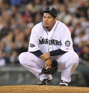 Mariners need to find ways to get more runs for the King