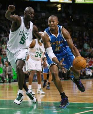 David West, New Orleans's next best player after Chris Paul, is also rumored to be on the move.