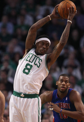 Marquis Daniels' impending return to Boston likely won't matter much against a sad sack outfit like the Pistons.