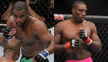 Rashad Evans and Phil Davis headline Fox's Jan. 28th card