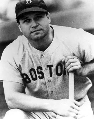 Jimmie Foxx 1936-1942, 7 years of service