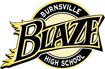 Burnsville_blaze_logo_display_image