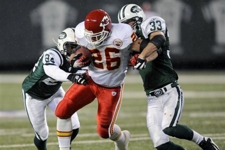Chiefs vs. Jets: 8 Greatest Games in the Old AFL Rivalry