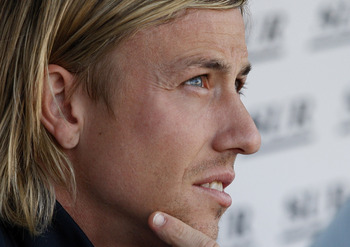 Guti is considering playing in MLS, but will the Galaxy go after him?