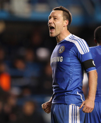 John Terry - Chelsea