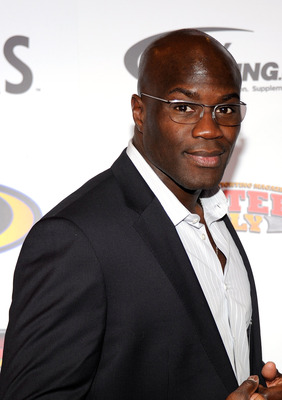 Cheick Kongo is labelled by many as the Heavyweight gatekeeper
