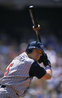 Wally Joyner wasn't the typical PED user.