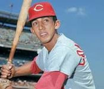 Concepcion was brilliant as SS for the Reds. He was only moved to make room for another potential HOF player