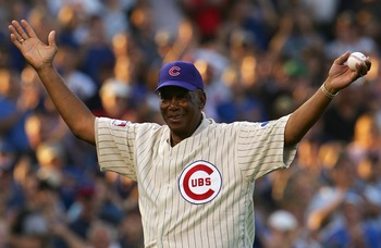 Mr Cub was the greatest player to move from the short stop position and still succeed. The numbers prove it.