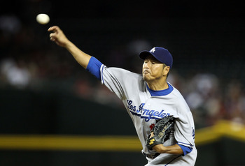 Kuroda has made it known he wants to either stay in L.A. or go back to Japan.