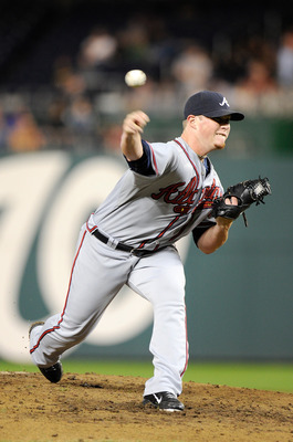 Craig Kimbrel has already become a dominant closer.