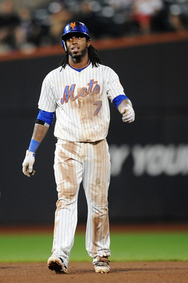 Jose Reyes is among the best players in the division and could really help the Marlins compete.