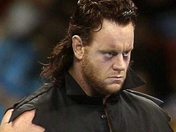 Kane the Undertaker