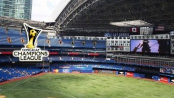 Multipurpose Rogers Centre