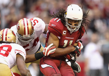 Larry Fitzgerald could use someone like Jackson on the other side to free him from the constant double teams he faces.