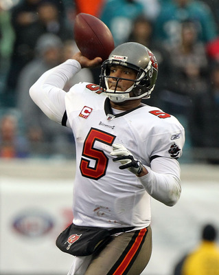 DeSean Jackson could be the deep threat that Josh Freeman needs to open up the field for himself and the Bucs offense.