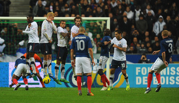 More friendlies against teams like France would compensate for the lack of strong competition.
