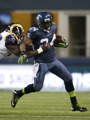 Beast Mode has been tearing it up in Seattle, but it's too little too late