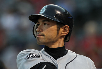 Suzuki will earn $17 million in 2012, the final year of his contract. The Mariners would love to find a face-saving way to move him.