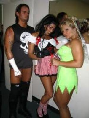 Bonus pts for Shelly Martinez being in the photo