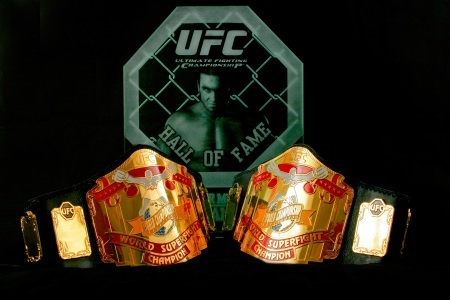 UFC Hall of Fame: 25 Cases for Induction