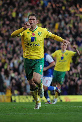 Grant Holt: Norwich's super-sub captain