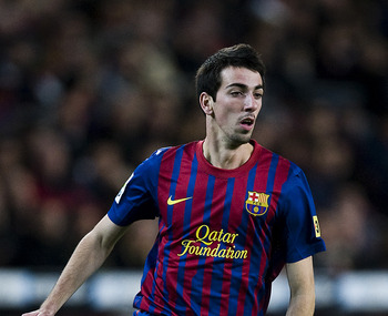 Isaac Cuenca has shone when called on this season
