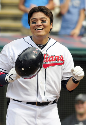 Choo had a rough showing in 2011. A return-to-form in 2012 will be crucial for the Tribe's success.
