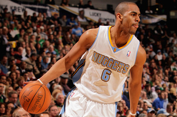 Arron Afflalo is on the rise and everyone will know his name soon enough.