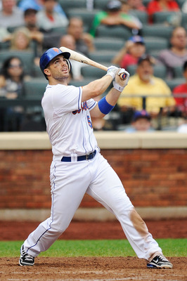 Will David Wright finish the season in Flushing?