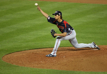 Darvish has had a sub-2 ERA for the last five years in Japan.