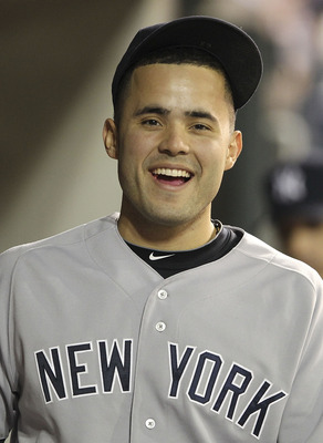 Jesus Montero will have plenty to smile about in 2012.