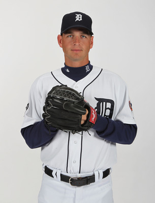 Turner can be a mid-rotation guy in 2012.