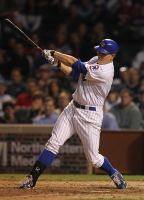 Bryan LaHair, .331/.405/.664, 38 HR, 109 RBI in 129 games at AAA in 2011