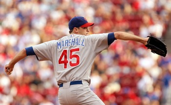 The Marshall Plan: Rebuilding the Cubs