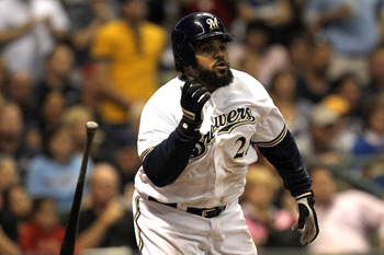Prince Fielder: Oldest 27-Year-Old Ever.
