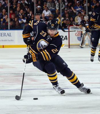 Ville Leino may have been the most overpaid free agent of the summer