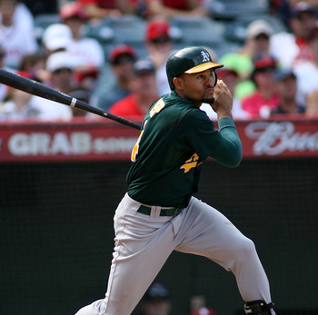 In spite of a very solid season in Oakland Coco Crisp has yet to draw as much interest as some might have expected.