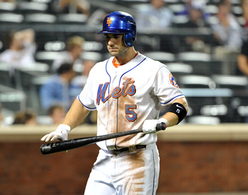 David Wright has delivered in the clutch while playing in New York, something many can't do.